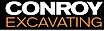 Meehan Excavating's Competitor - Conroy Excavating logo
