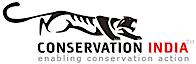 Conservation India's Company logo