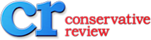 Conservative Review's Company logo