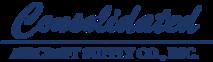 Consolidated Aircraft Supply Company's Company logo
