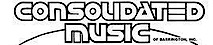 Consolidated Music's Company logo