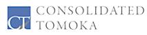 Consolidated Tomoka's Company logo
