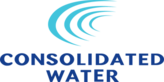Consolidated Water Co. Ltd.'s Company logo