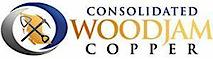Consolidated Woodjam Copper 's Company logo