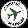 Constant Foreigner's Company logo
