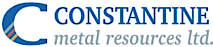 Constantine Metal Resources's Company logo