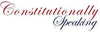 Constitutionally Speaking's Company logo