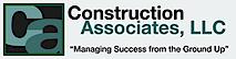 Constructionassociatesllc's Company logo