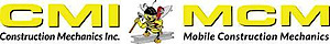 Construction Mechanics's Company logo