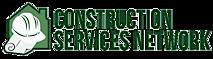 Construction Services Network's Company logo