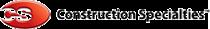 CONSTRUCTION SPECIALTIES (U.K.) LIMITED's Company logo