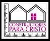 Constructores Para Cristo's Company logo