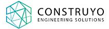Construyo's Company logo