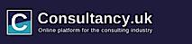 Consultancy.uk's Company logo
