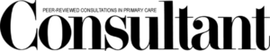 Consultant: A Primary Care Journal's Company logo