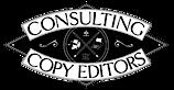 Consulting Copy Editors's Company logo