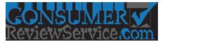 Consumer Review Service's Company logo