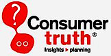 Consumer Truth - Insights & Planning's Company logo