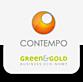 Contempo Green & Gold's Company logo