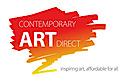 Contemporary Art Direct's Company logo