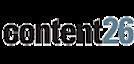Content 26's Company logo