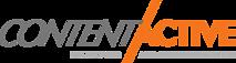 Contentactive's Company logo