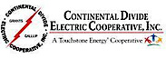 Continental Divide Electric Cooperative's Company logo