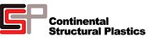 CSP's Company logo
