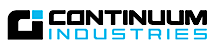 Continuum Industries Ltd.'s Company logo