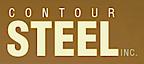 Contour Steel's Company logo