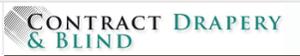 Contract Drapery & Blind's Company logo