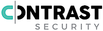 Contrast Security's Company logo