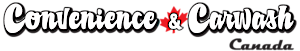 Convenience & Carwash Canada's Company logo
