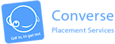 Converse  Placement Services's Company logo