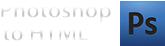 Photoshoptohtml's Company logo