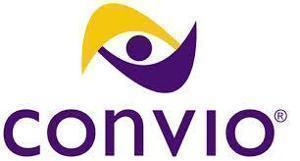 CONVIO logo
