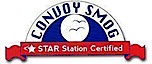 Convoy Smog's Company logo