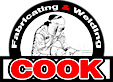 Cook Fabricating & Welding's Company logo
