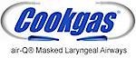 Cook Gas's Company logo