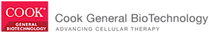 Cook General BioTechnology's Company logo