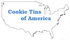 Cookie Tins Of America's Company logo