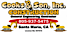 Global Termite Solutions's Competitor - Cooks And Sons logo