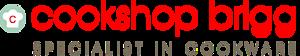Cookshop Brigg's Company logo