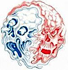 Cool Ghoul Tattoo's Company logo