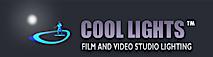 Cool Lights USA's Company logo