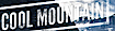 Cool Mountain Beverages Logo