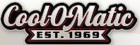 Cool-O-Matic's Company logo