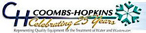 Coombs-Hopkins's Company logo