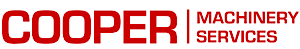 Cooper Machinery Services's Company logo