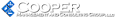 Cooper Management And Consuting Groupd Logo